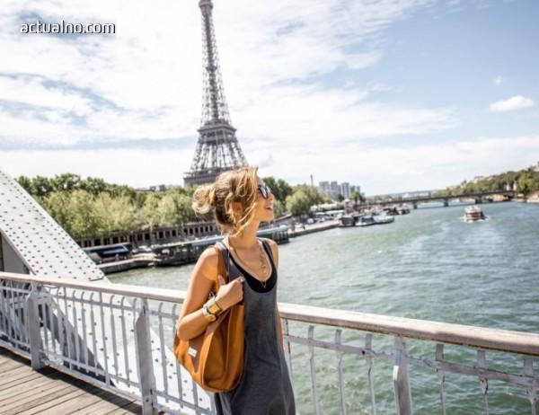 photo of Тайните на французойките за щастлив живот