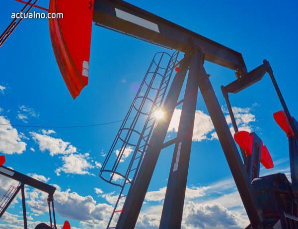 Цената на петрола премина 64 долара
