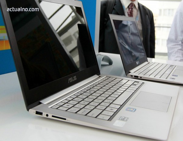 photo of ASUS представи у нас нови иновативни лаптопи