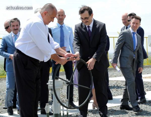 photo of Борисов за тръбата с Турция: Другите се чудят, нашето работи