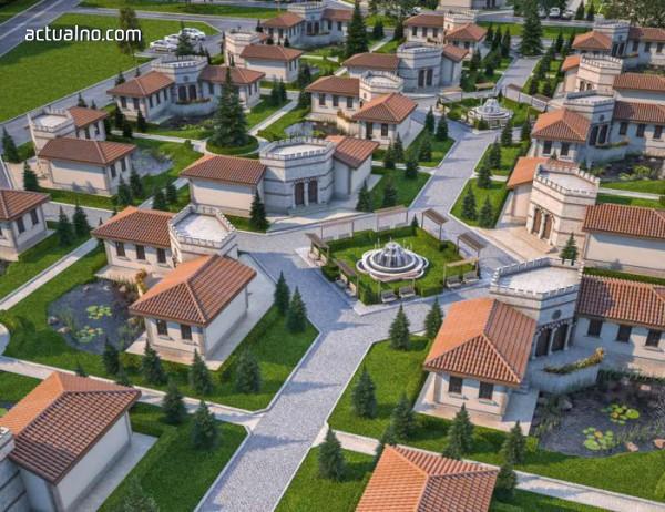 photo of Англичани, италианци, китайци и българи купуват новостроящи се средновековни къщи у нас