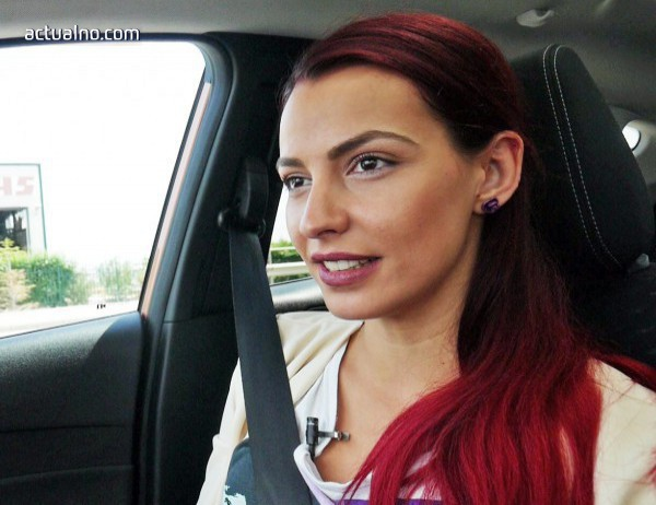 photo of На 4 очи и 4 гуми с Неда Спасова (ВИДЕО)