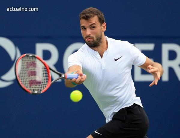 photo of Григор Димитров оцеля и стигна четвъртфиналите в Торонто