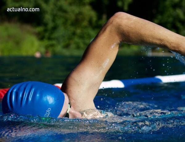 photo of Силни представяния за българските плувци на Европейското в Глазгоу