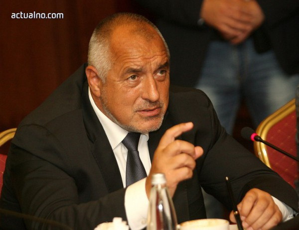 photo of Борисов се закани да спре скандалната поръчка за препарат за чума
