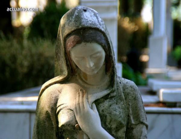 photo of Дева Мария се нарежда на 12-то място сред най-влиятелните жени