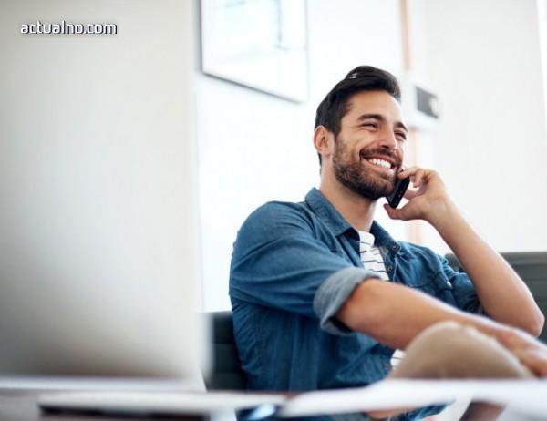 photo of 4G Voice - за кристално чисти разговори, които продължават дълго