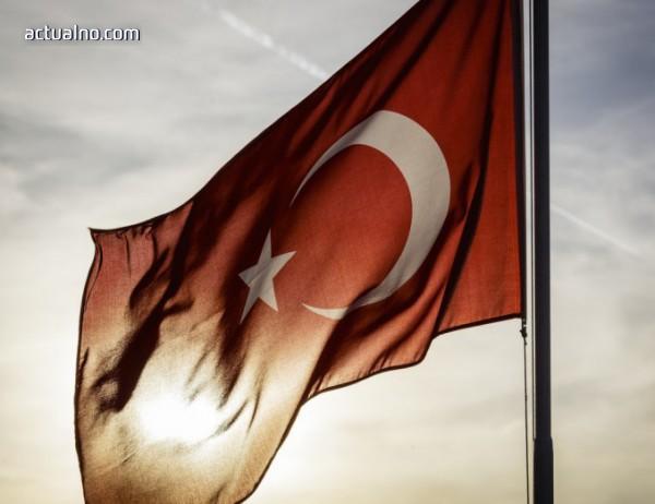 photo of Турция освободи американския пастор Андрю Брънсън