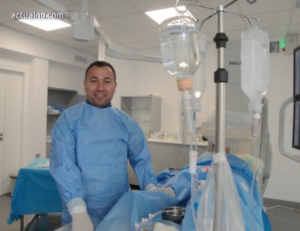 photo of Инвазивният кардиолог д-р Николай Илиев: Да търпиш болка в сърцето не е геройство, а самоубийство