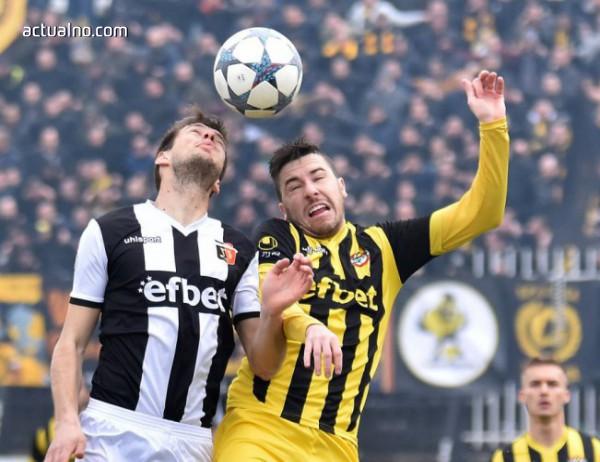 photo of Фамозен гол реши дербито на Пловдив