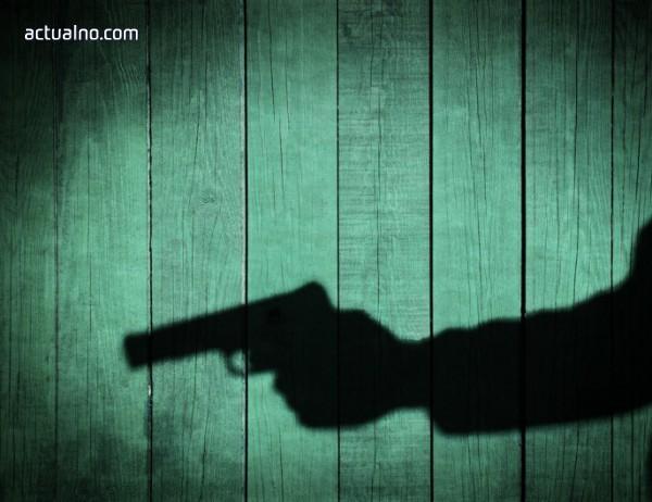 photo of Южноафриканец уби жена си в съда - по време на развод