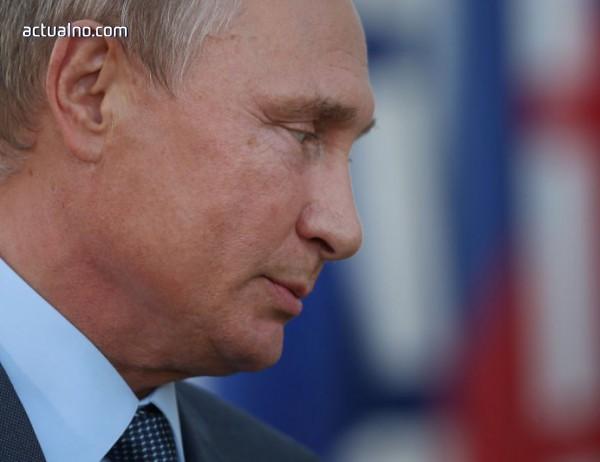 """photo of """"Комерсант"""": Путин - виновен и за добро, и за лошо"""