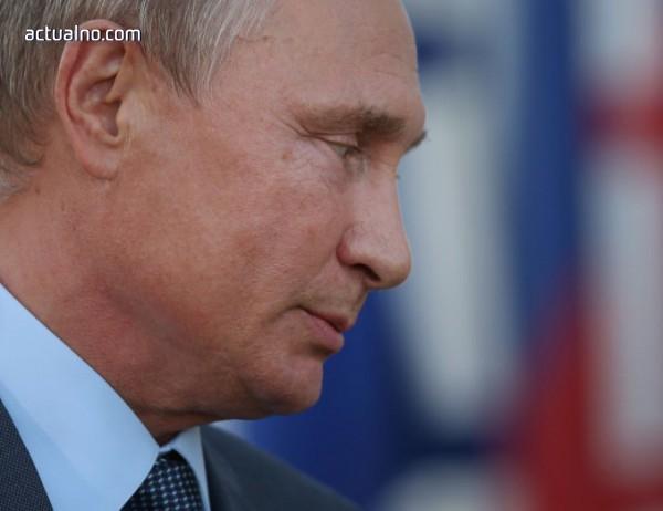 photo of По заповед на Путин - учения на стратегическите ядрени сили в Русия