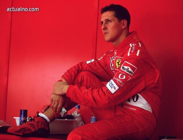photo of Синът на Михаел Шумахер ще се състезава във Формула 2