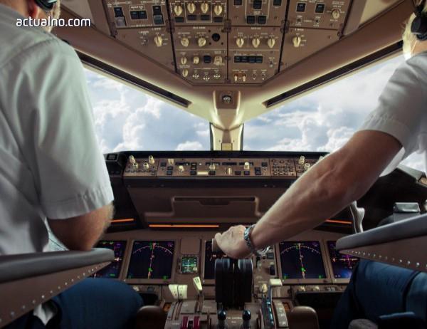 Боинг призна за проблем в софтуера на симулатора на 737 MAX