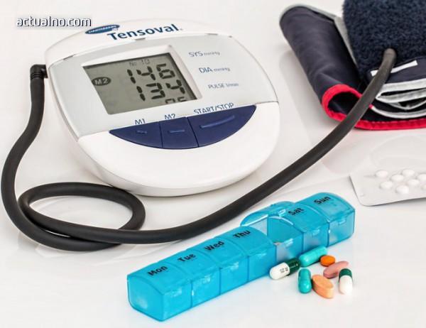 photo of Защо 120/80 се счита за нормално кръвно налягане?