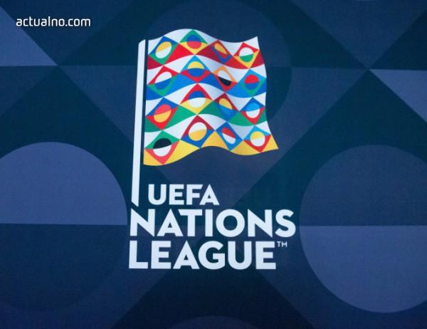 photo of Всичко, което трябва да знаете за новия турнир Лигата на нациите