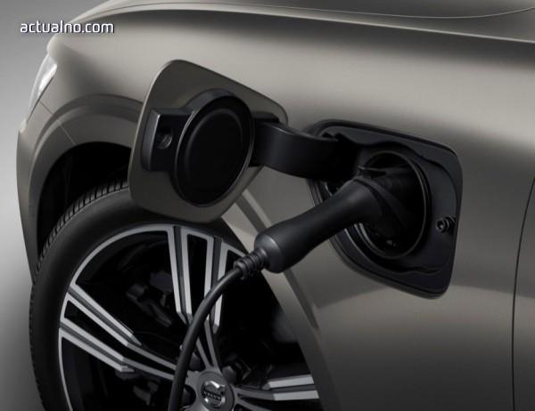 photo of Volvo ще използва и трите познати хибридни системи