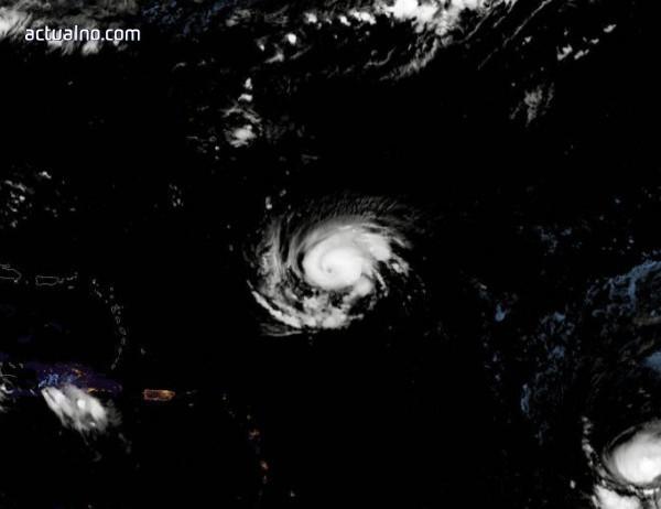 """photo of Извънредно положение заради урагана """"Флорънс"""" в Джорджия"""