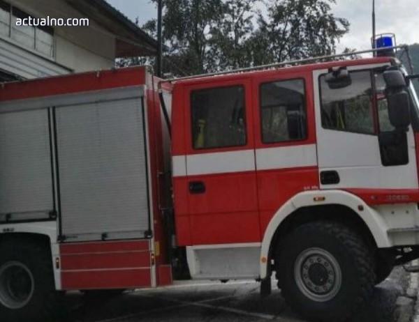 photo of Печка на дърва едва не изпепели къща в Благоевградско