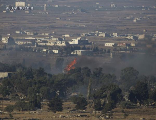 Най-малко 15 загинали и 30 ранени при двоен самоубийствен атентат в Идлиб