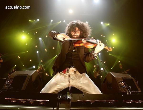 photo of Феноменалният Ара Маликян отново у нас