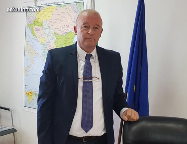 photo of Прокуратурата иска отстраняване от длъжност на заместник-министър Ангел Попов
