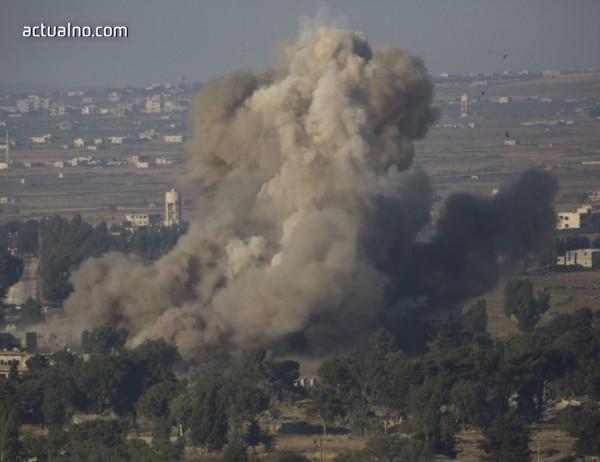 photo of Над 120 души загинаха за последните 24 часа при атаки в Ходейда
