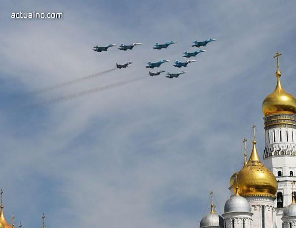 photo of Пет вида оръжия, за които трябва да се внимава по време на руско-китайските военни игри