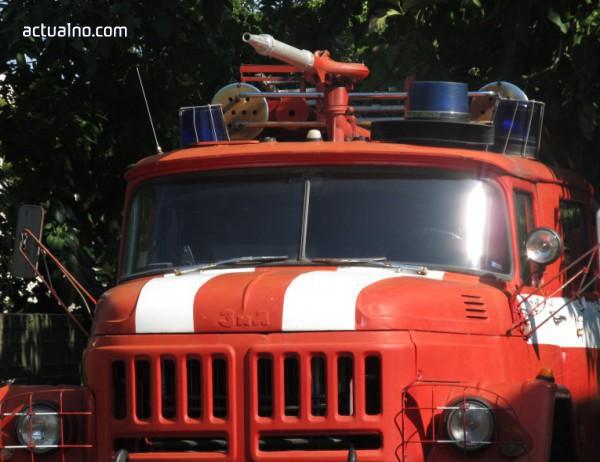 photo of Над 260 пожара са загасили пожарникарите от Асеновград за осем месеца