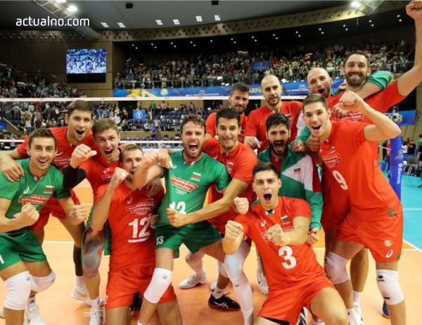 photo of Загубихме от Полша на Световното по волейбол, въпреки ентусиазма