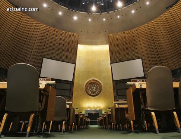 photo of Когато ООН говори за мир, рови в килер с трупове