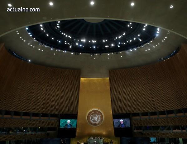 Ключови аспекти в сделката на ООН за Ходейда