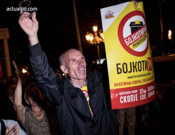 photo of Провал на референдума или на Заев - как европейските медии отразиха допитването в Македония