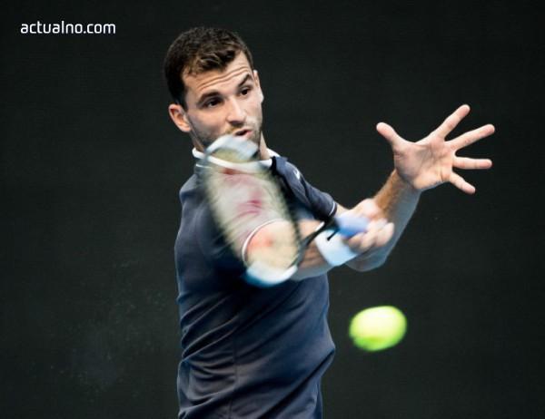 photo of Григор Димитров потвърди участие на силен турнир