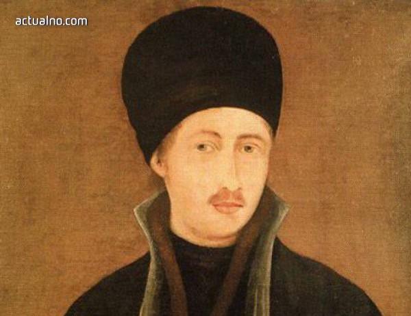 photo of Роден е Захарий Зограф