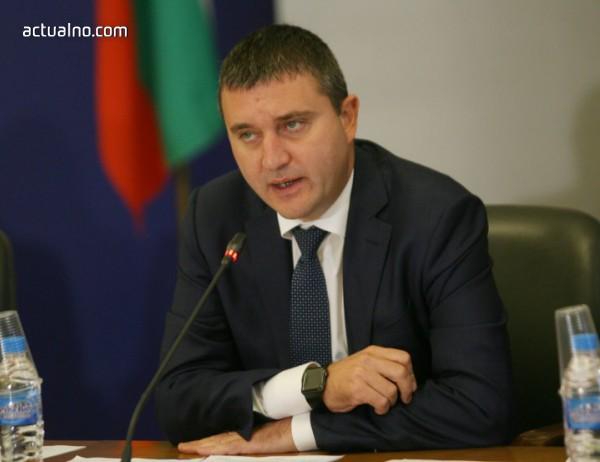 photo of Горанов: Бюджет 2019 не е предизборен, фискалната ни политика е благоразумна