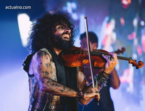 photo of Ара Маликян: Българската народна музика е изумителна и вдъхновяваща