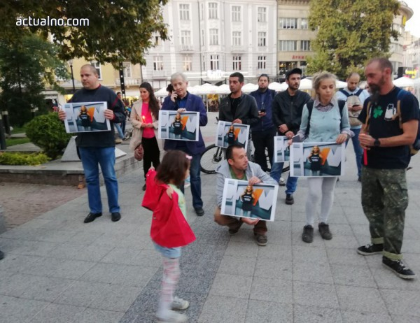 photo of Картината от убийството на Виктория Маринова, която ужасява властта