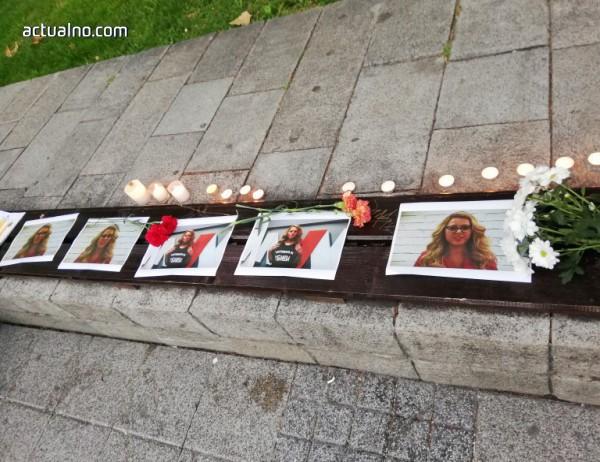 photo of Убийството на Вики – не с рогата напред, но как тогава?