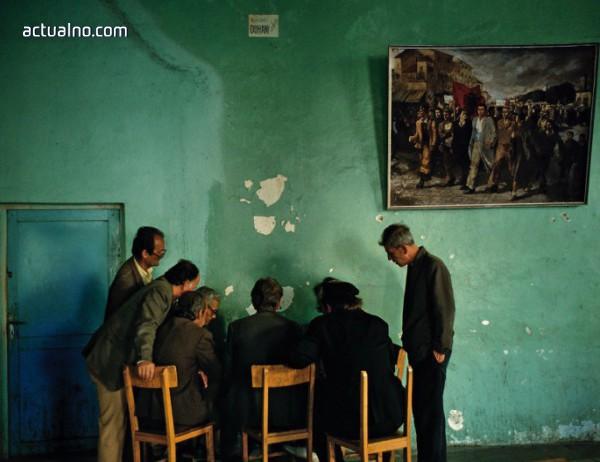 photo of Галерия Synthesis представя Албания на прага на промяната (1990-1991)