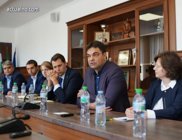 photo of Стартира пилотно проучване за качеството на живот в Димитровград
