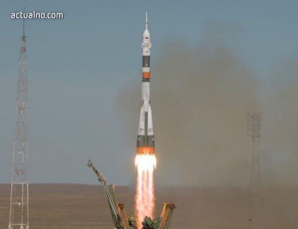 photo of Неуспешен старт за частна китайска ракета