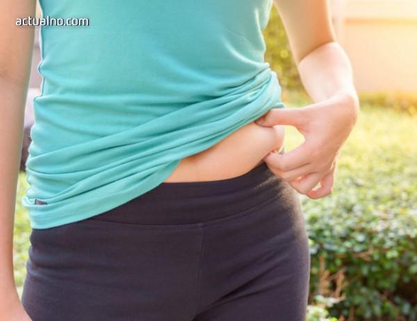 Затлъстяването - една от основните причини за пандемията от захарен диабет