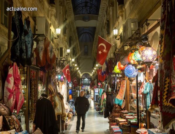 photo of Една икономика на ръба: Турските фирми са пред масови фалити