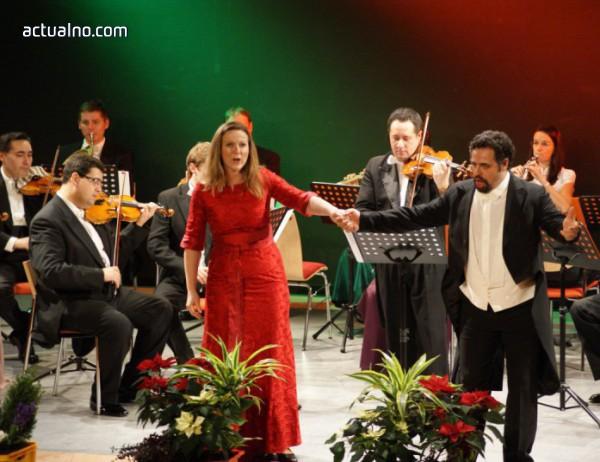 photo of Специалната коледна програма на АРТ БГ стартира с бляскав концерт на Vienna Classic Orchestra в НДК