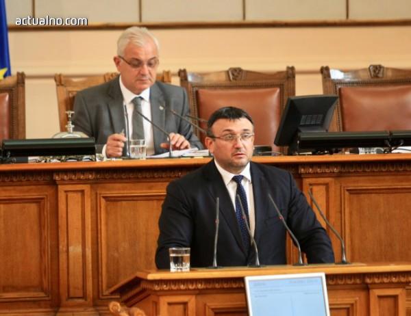 photo of Младен Маринов: Подкрепяме граничарите, които Турция иска да съди