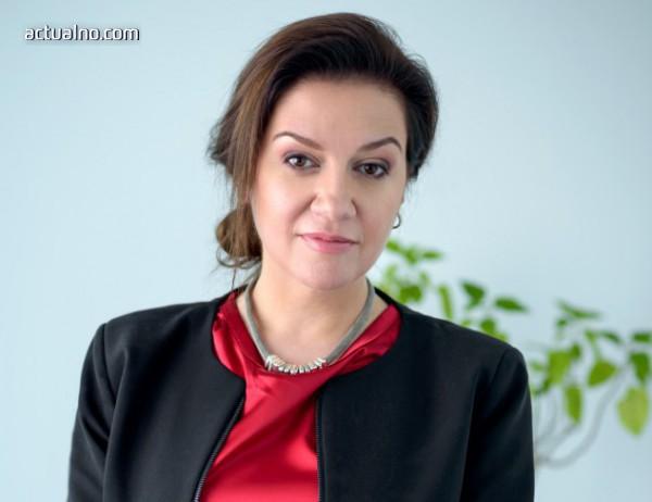 photo of Силвия Костова пред Actualno.com: Успехът не е константа, а непрестанен процес