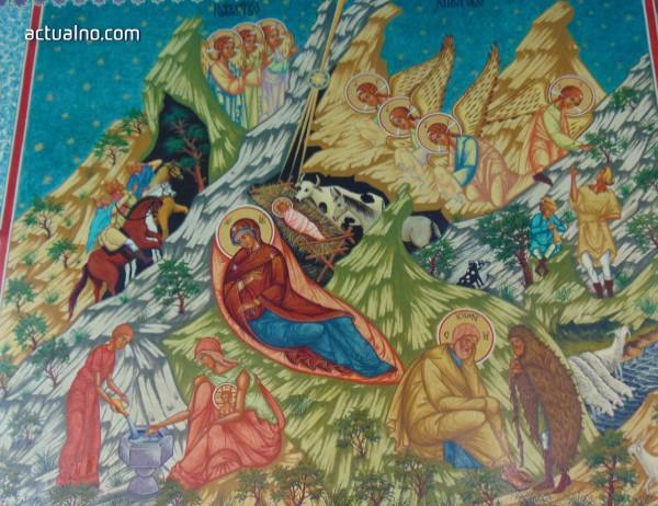 Св. пророк Агей