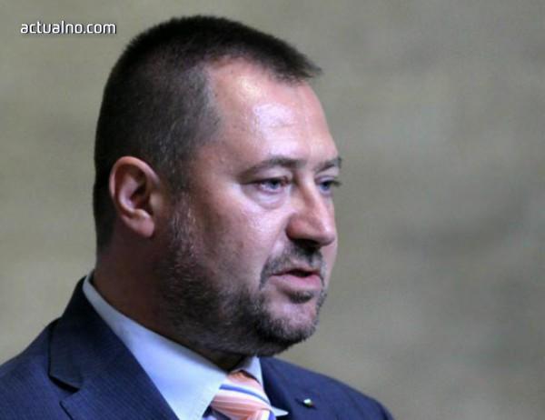 photo of Апелативният спецсъд заседава по жалба на бившия шеф на ДАБЧ